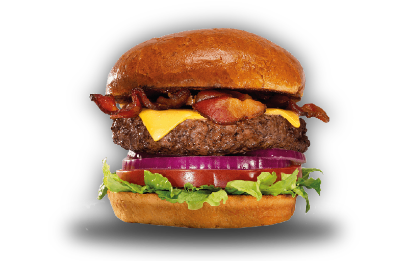 Classic - Hamburgers - 16 Lab